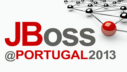 Xpand IT and Red Hat announce JBOSS @ PORTUGAL2013