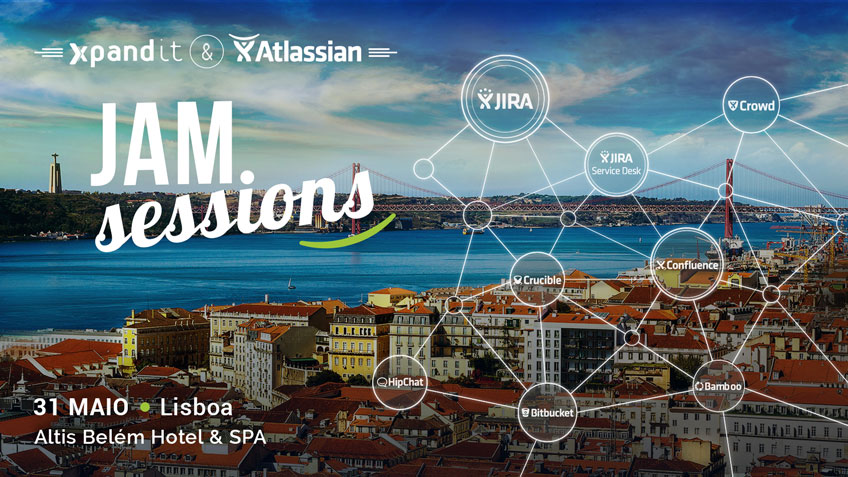 Atlassian Jam Sessions 2016 – After Event