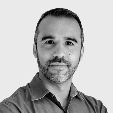 Pedro Gonçalves - Co-Founder & CTO