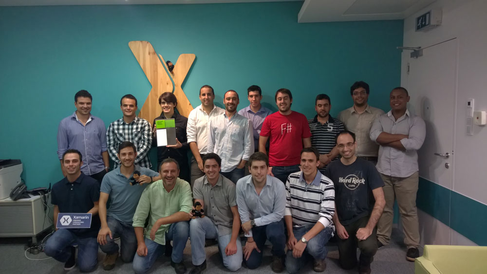 Xpand IT becomes Microsoft Gold Partner and Xamarin Premier Consulting Partner