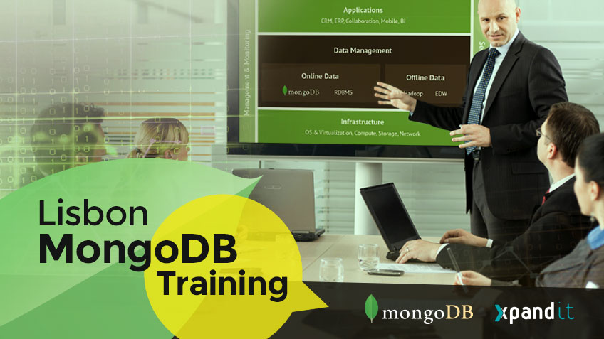 Lisbon MongoDB Training