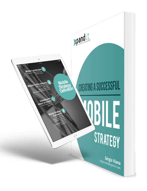 Mobile Strategy | eBook