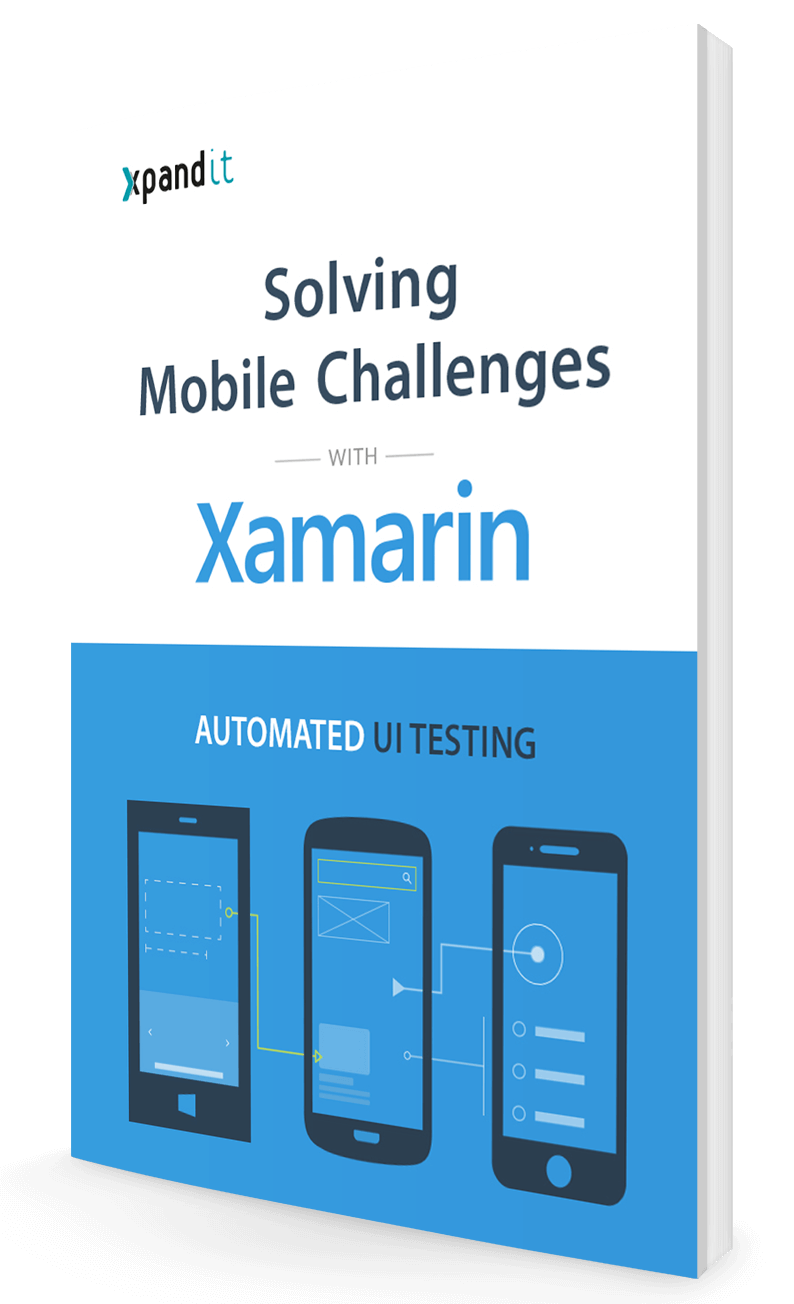 Xamarin - Cross Platform Development