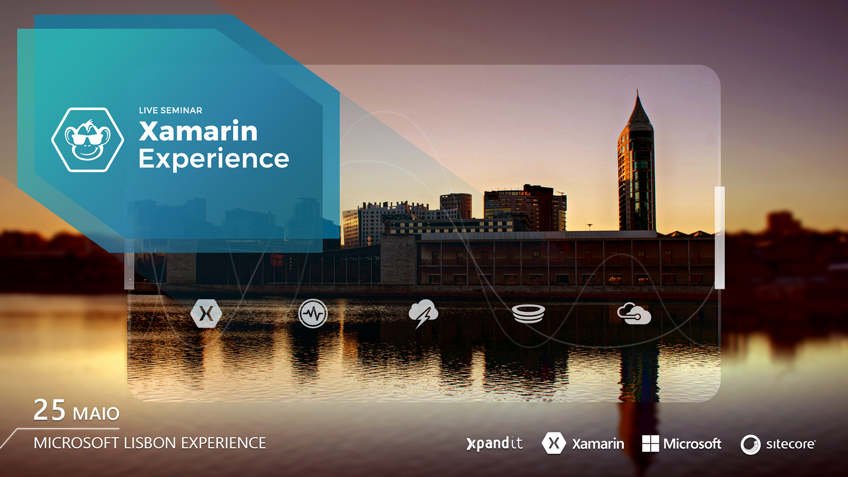 Xamarin Experience 2017 – After Event