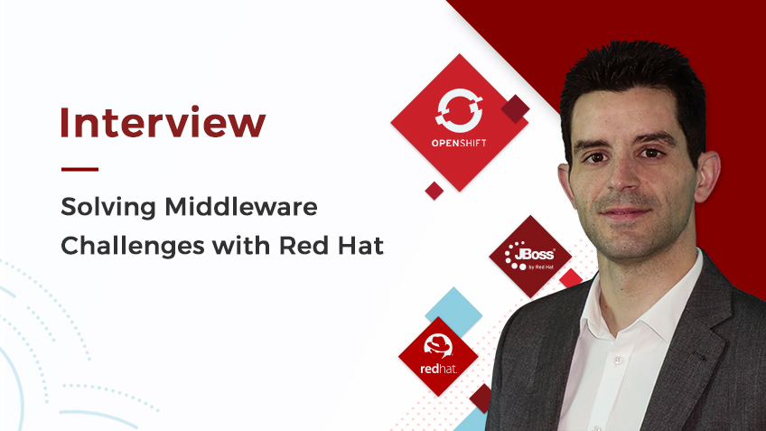Interview: Solving Middleware Challenges with Red Hat