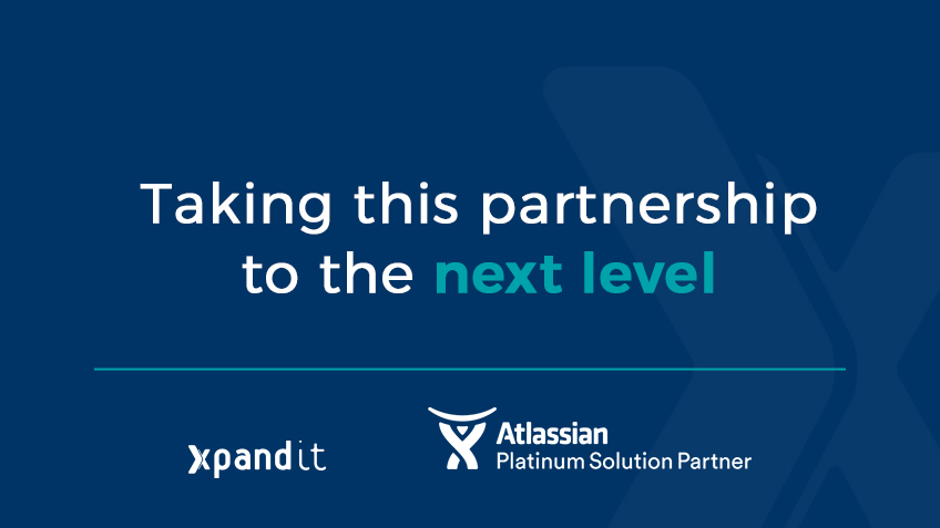 Xpand IT atinge estatuto de Atlassian Platinum Solution Partner
