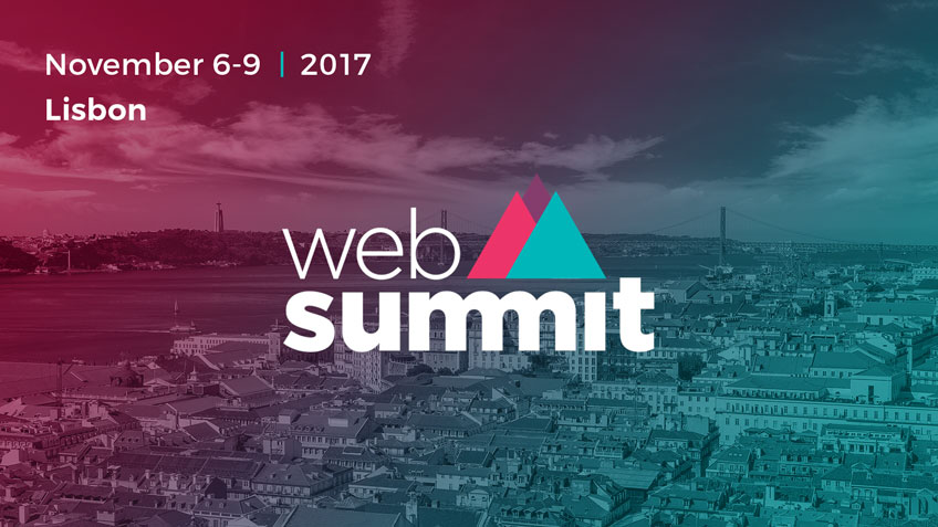 The Countdown for the 2017 Web Summit Is On!