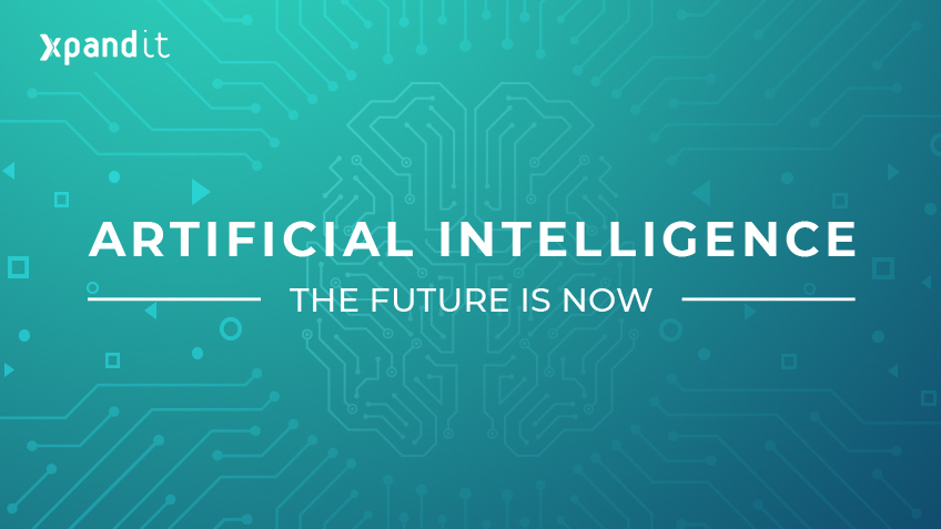 Artificial Intelligence: The Future is now