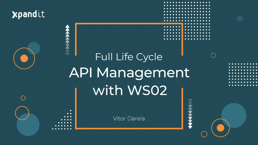 Full Life Cycle API Management with WSO2