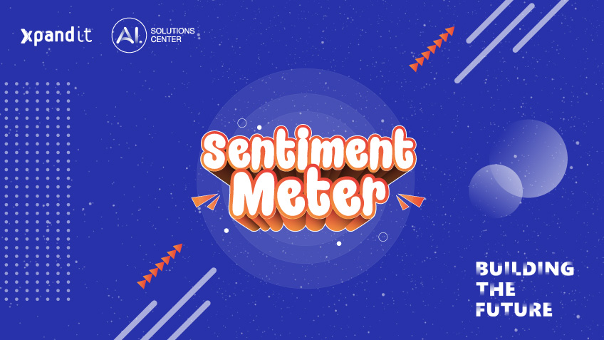 Sentiment Meter: the perfect mix between Gamification and Artificial Intelligence