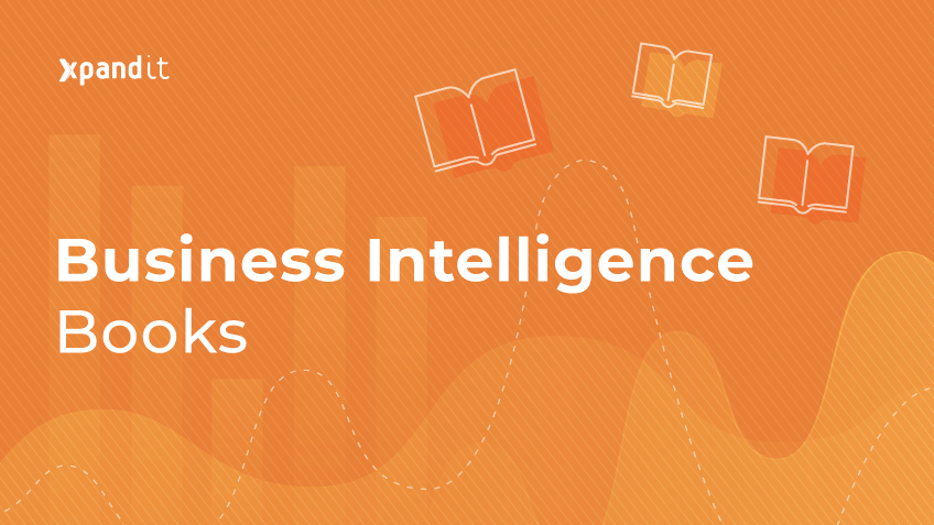 5 Business Intelligence books you have to read