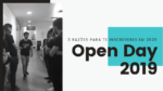 Open Day da Xpand IT 2019