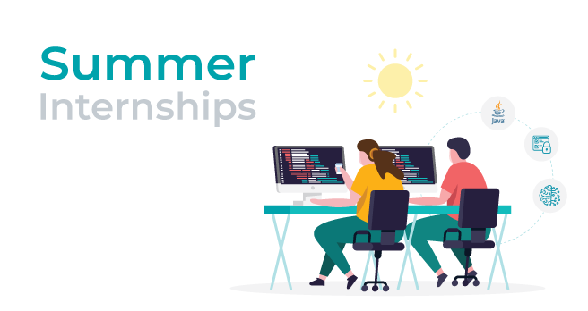 Summer internships da Xpand IT