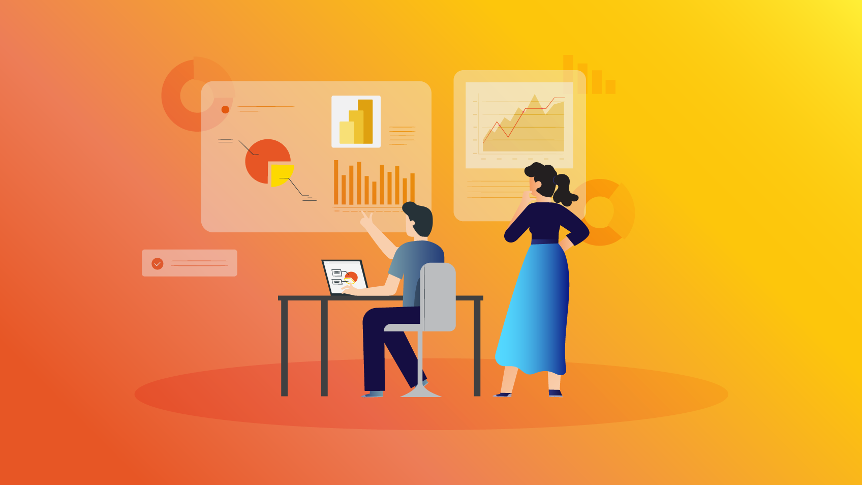 What is Power BI (and its advantages!)